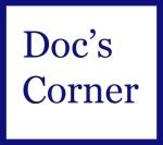 Doc's Corner graphic