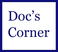 Doc's Corner graphic