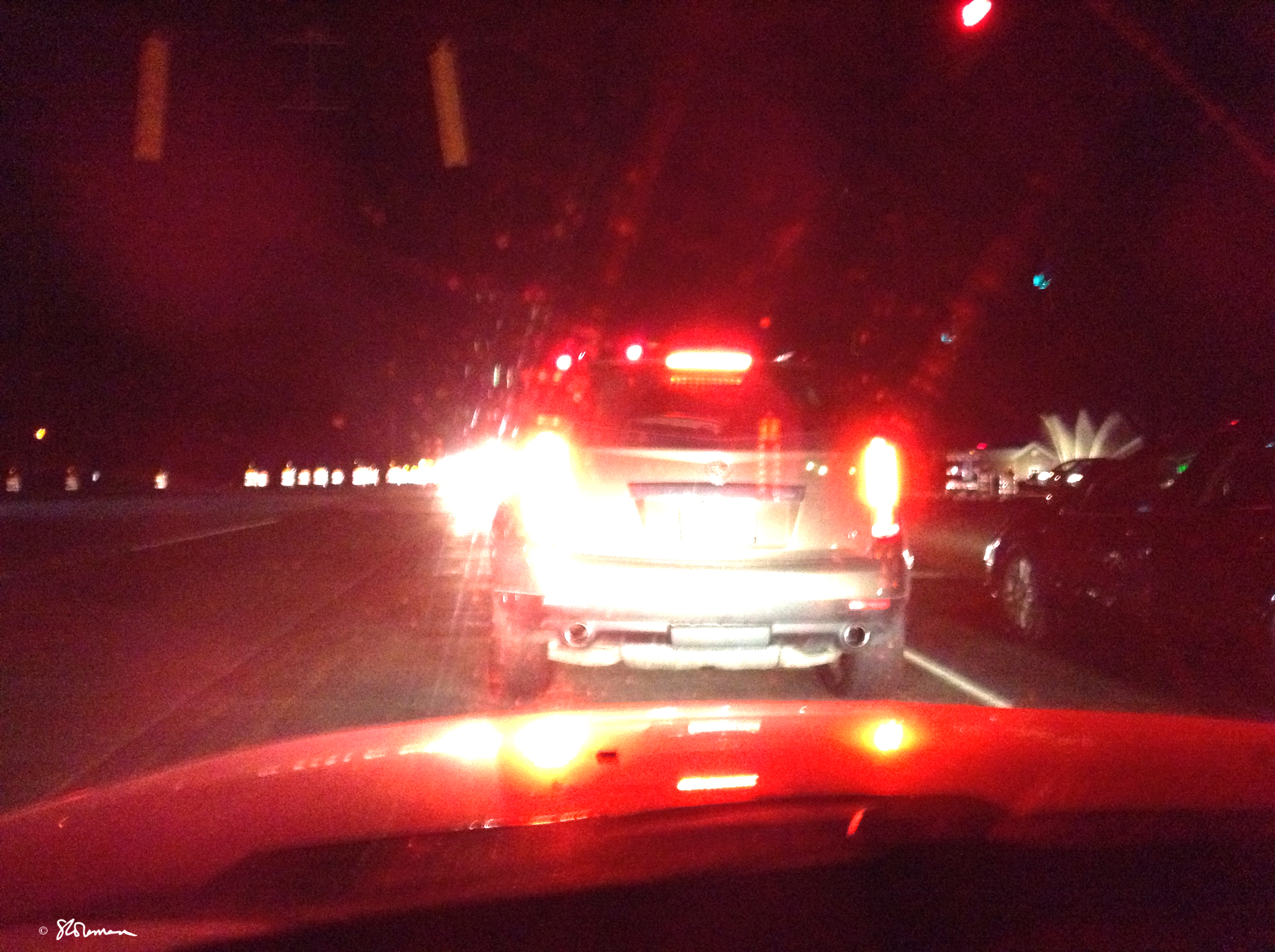 LED Lights: Dangerous on Roadways and Off – The Slice Iconic
