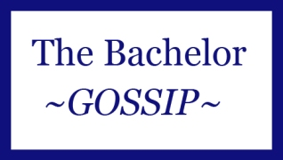 The Bachelor Gossip, framed
