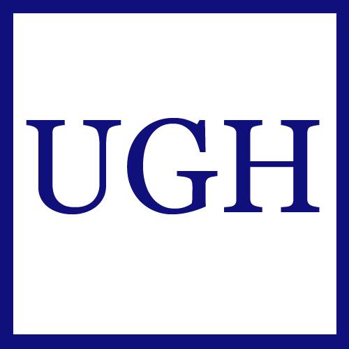the UGH